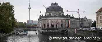 Mystérieuse série de dégradations dans des musées à Berlin