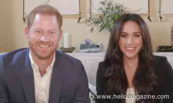Real meaning behind Meghan Markle and Prince Harry's living room design revealed