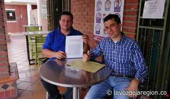Zonas rurales de Saladoblanco tendrán su vía pavimentada - Noticias