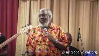 Trinidad y Tobago pierde fuente de conocimiento cultural con la muerte de comediante Dennis 'Sprangalang' Hall - Global Voices en español