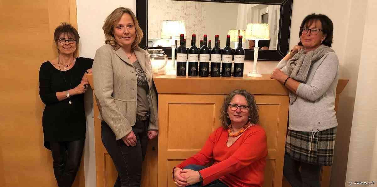 Velbert/Heiligenhaus: Einladung zur digitalen Benefiz-Weinprobe - Westdeutsche Zeitung