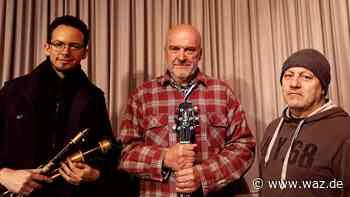 Heiligenhaus: Claymore-Trio lädt ein zum Wendehammerkonzert - Westdeutsche Allgemeine Zeitung