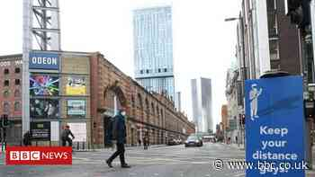 Covid: 'Heartbreak' at Greater Manchester tier 3 status