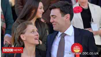 Andy Burnham: Who is the Greater Manchester mayor?