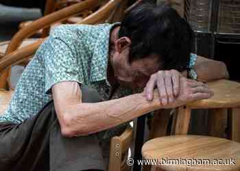 Palliative care needed across China for everyone who needs it - study