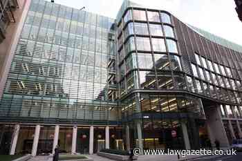 Eversheds staff return to normal hours and full pay