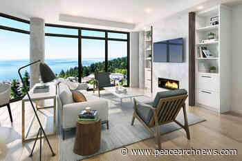 Inspired seaside living awaits in White Rock – Peace Arch News - Peace Arch News