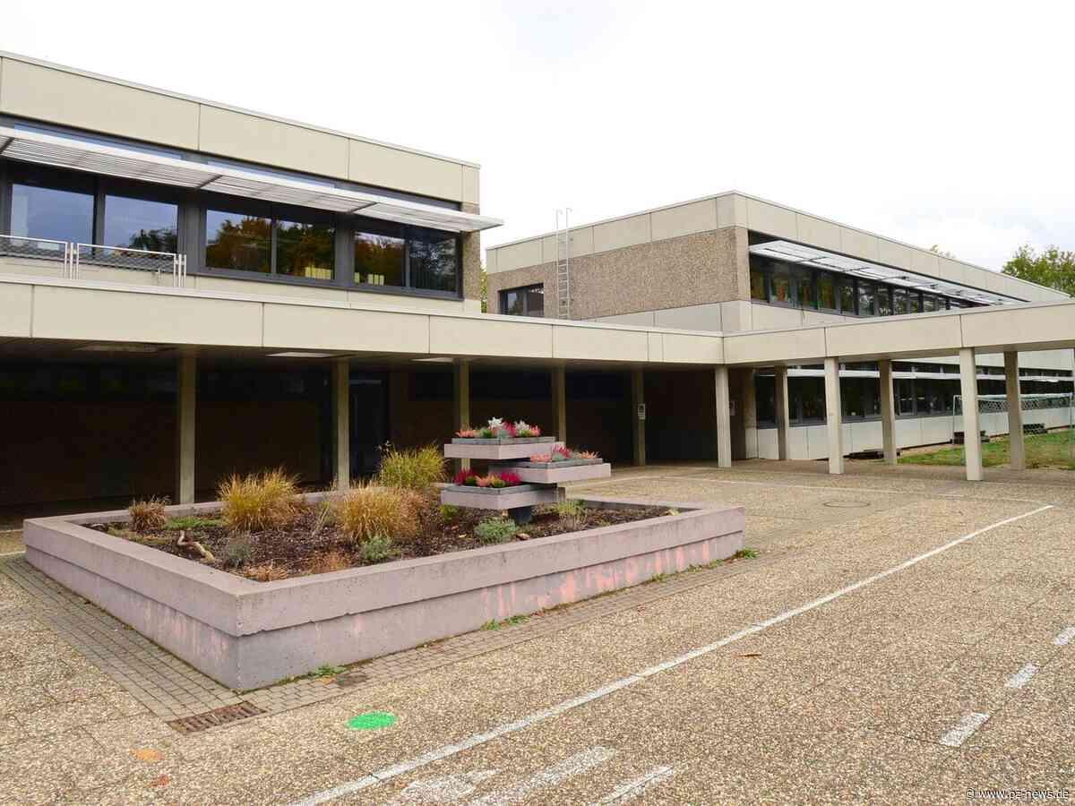 Aus sieben mach eins: Die Geschichte der Otto-Riehm-Schule in Ispringen - Region - Pforzheimer Zeitung