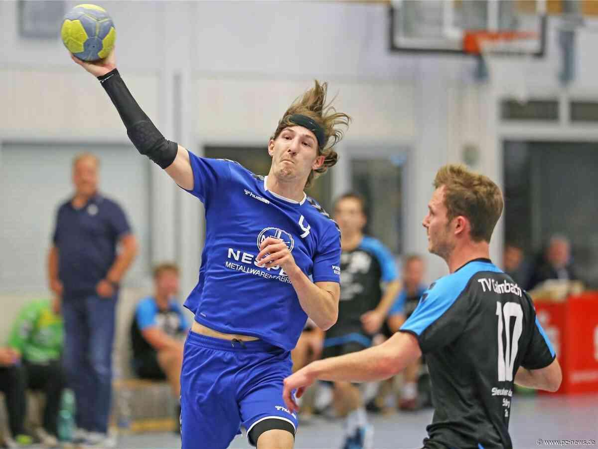 Handball: Ispringen II ist nicht aufzuhalten - Mühlacker kämpft mit Coronatest - Sport - Pforzheimer Zeitung