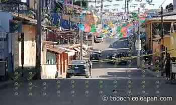 Persiguen y matan a tres hombres en Ometepec - todochicoloapan.com