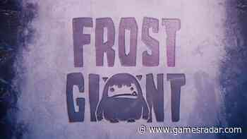 Blizzard veterans launch Frost Giant Studios to create new RTS game