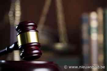 Werkstraf voor wildplasser die verontwaardigde passant sloeg