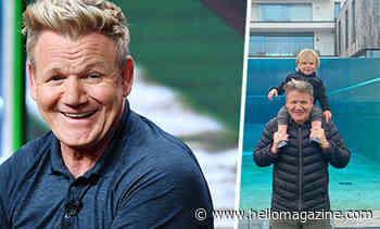 Gordon Ramsay reveals jaw-dropping £1.6million home renovations
