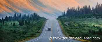 5 road trips inoubliables à faire dans l'Ouest canadien