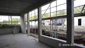 Gesundheitshaus Heinersreuth - Skepsis überwiegt im Bauausschuss - Nordbayerischer Kurier