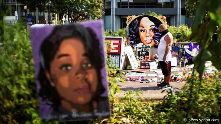 Breonna Taylor Raid Cop: If We Just Stormed Her Door, She'd Still Be Alive
