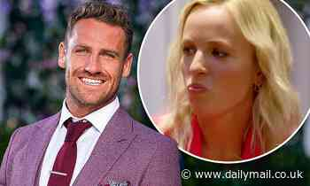 Frazer Neate earns Instagram's blue tick of approval while appearing on The Bachelorette