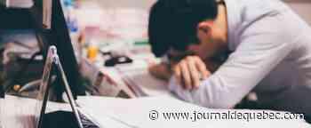 La santé mentale des jeunes entrepreneurs préoccupante