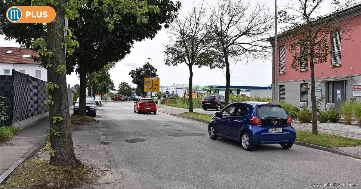 Sind Raser ein Problem in Abensberg? - Region Kelheim - Nachrichten - Mittelbayerische
