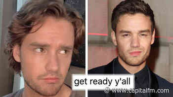 Liam Payne fans think he has a new music era on the way after series of clues - Capital
