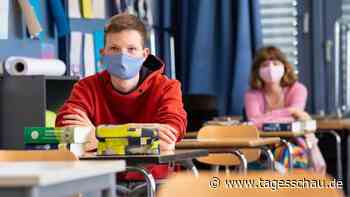 Liveblog: ++ NRW: Wieder Maskenpflicht im Unterricht ++