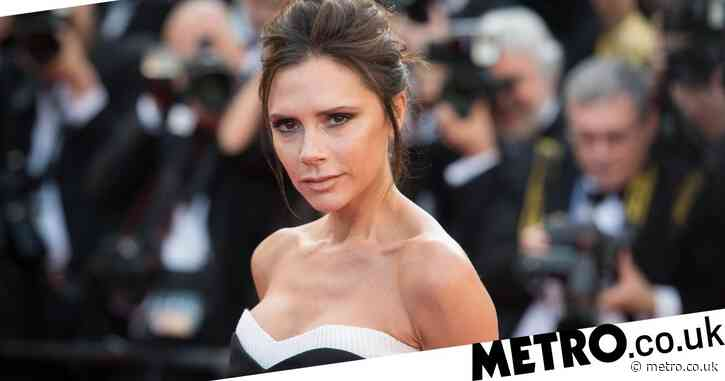 Victoria Beckham 'considering reuniting with the Spice Girls' and permission to freak out please