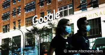 U.S. antitrust case against Google mirrors Microsoft battle