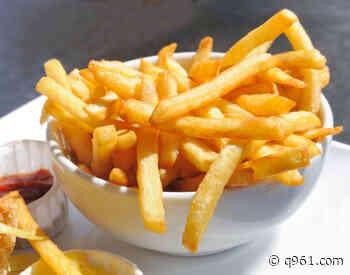 National French Fry Day, Florenceville-Bristol, New Brunswick - q961.com