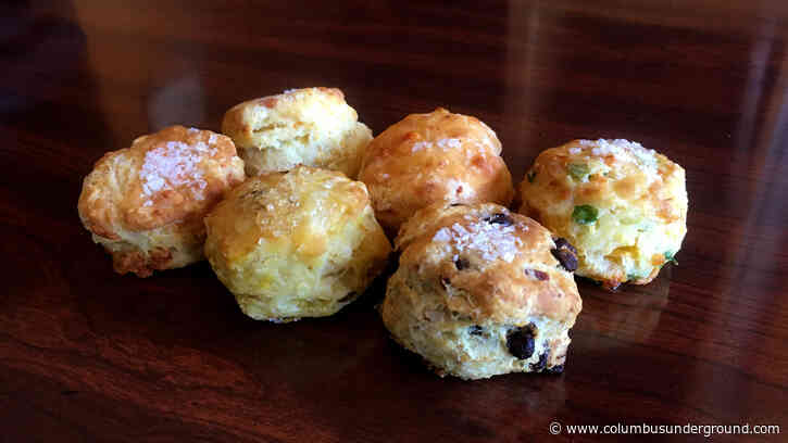 Treat to Try: Basic Biscuits, Kindness & Coffee
