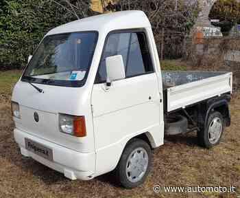 Vendo Bellier Asso Telaio Asso Pick up usata a Poggiridenti, Sondrio (codice 7835754) - Automoto.it