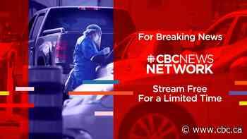 WATCH: CBC News Network