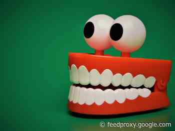 Pulling Teeth at OHA