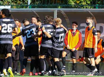 Virtus Bolzano - Caldiero Terme: 3-0. Rizzon ei fratelli Kaptina firmano la seconda vittoria consecutiva - La Voce di Bolzano