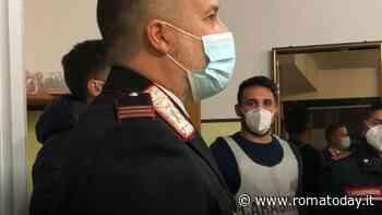 VIDEO | Operazione Torri Gemelle 3: le immagini del briefing dei carabinieri prima bel blitz a Tor Bella Monaca