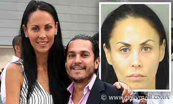 RHONY's Jules Wainstein finalizes divorce with ex Michael after four years and months after arrest