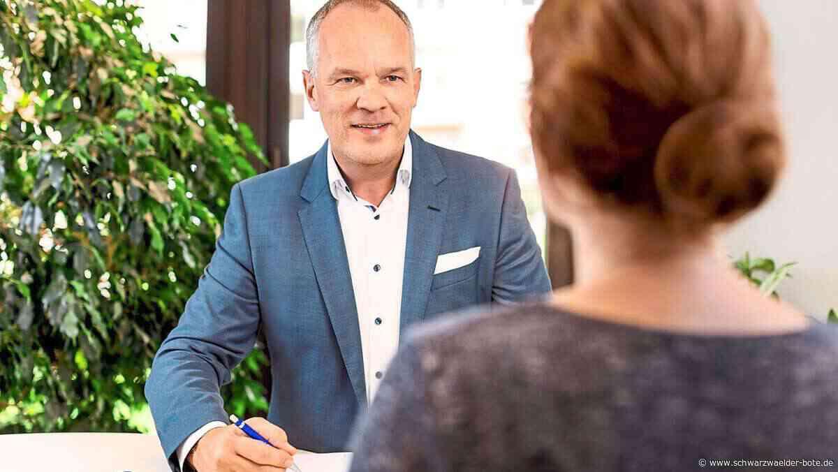 Triberg: EGT schließt ihr Kundencenter - Triberg - Schwarzwälder Bote