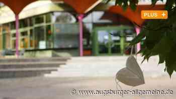 Nach Corona-Fall: In Krumbach muss die halbe Realschule in Quarantäne - Augsburger Allgemeine