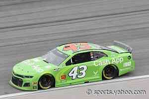 Jones to replace Wallace at Richard Petty Motorsports for 2021 NASCAR Cup