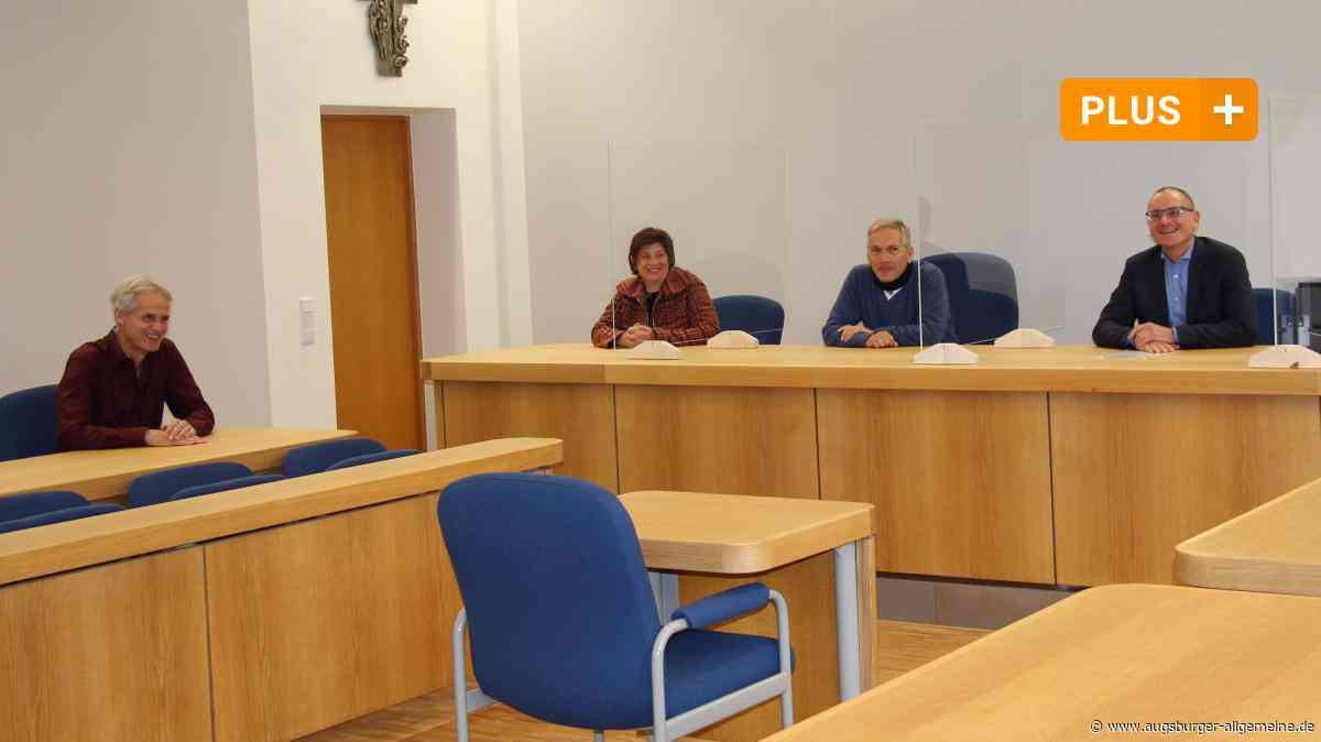 Frisch saniert: So strahlt das Amtsgericht Ingolstadt in neuem Licht - Augsburger Allgemeine