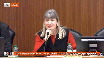 Tg Roma e Lazio, le notizie del 21 ottobre 2020