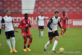 """Damien Le Tallec (Montpellier) : """"Je suis très content d'être ici"""""""