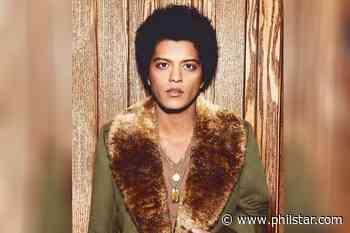 Celebrating Bruno Mars - Philstar.com