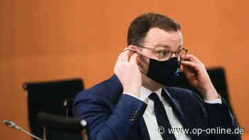 Coronavirus: Gesundheitsminister Jens Spahn hat sich infiziert - op-online.de