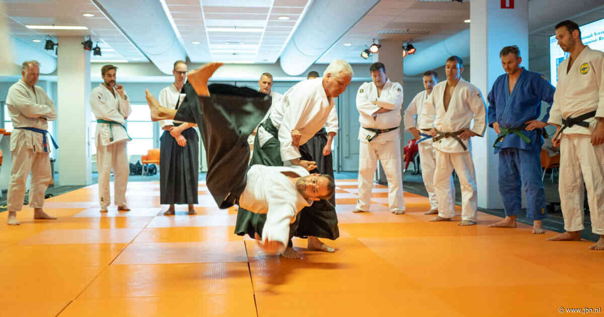 Vacatures Nationale Commissie Aikido - Judo Bond Nederland