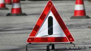 Schwerverletzter nach Unfall mit Traktor bei Melle - NDR.de