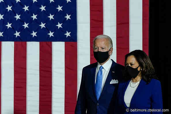 Maryland Man James Reed Faces Federal Charge For Threatening Former VP Joe Biden, Sen. Kamala Harris