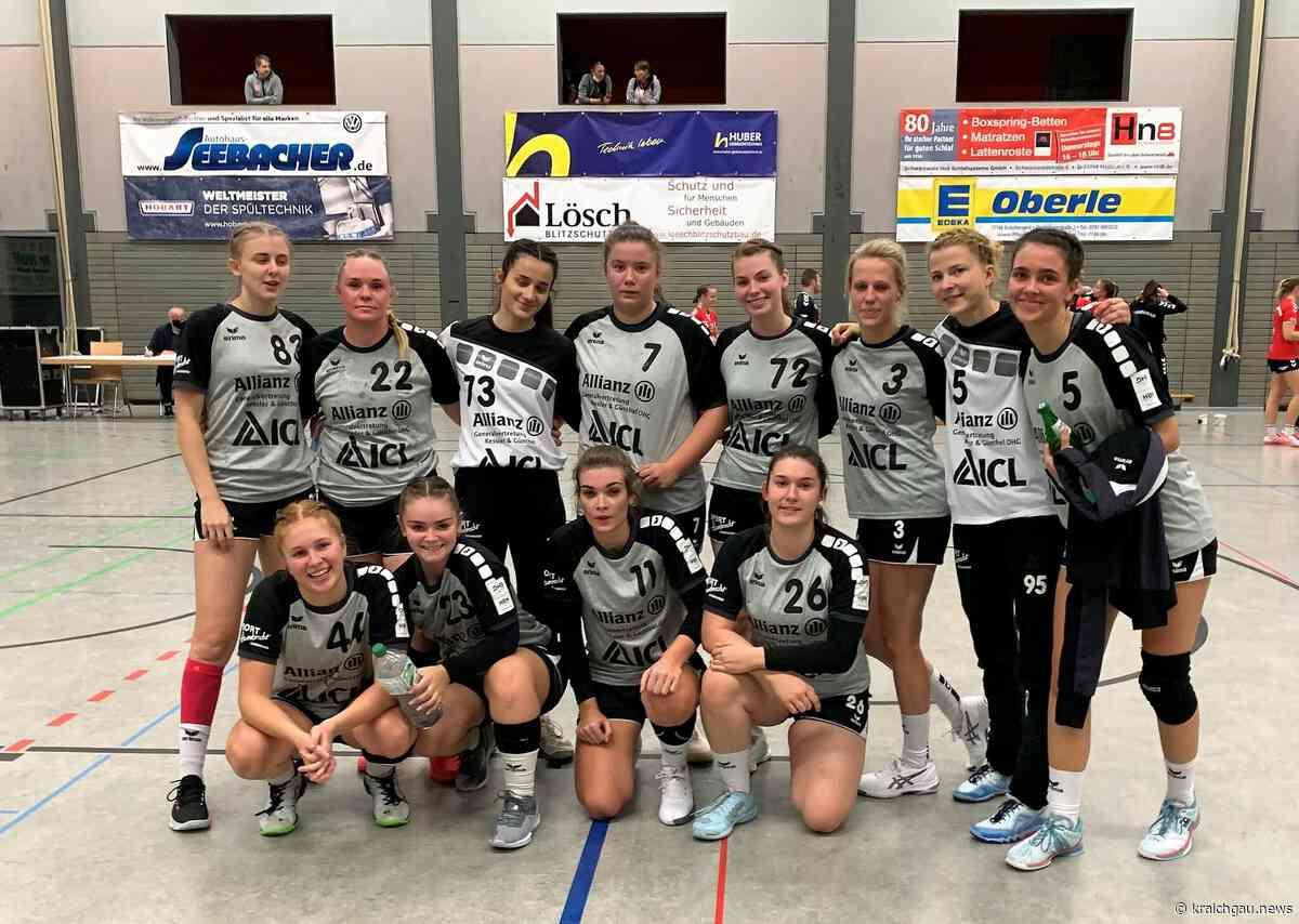 Niederlage der Handball Damen 1 TSV-Birkenau in Schutterwald war nicht aufzuhalten: Sehr fragliche Leistung der Unparteiischen - kraichgau.news