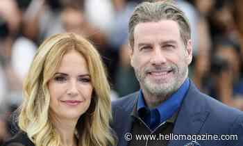 More heartbreak for John Travolta after marking late wife Kelly Preston's birthday