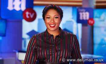 DailyMailTV's Alicia Quarles appointed as a contributor for ABC News' GMA3