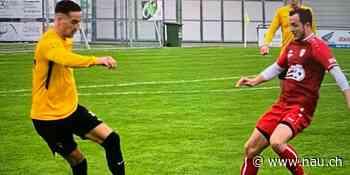 Eschenbach spielt Unentschieden gegen Frauenfeld - Nau.ch